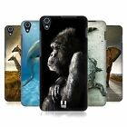 HEAD CASE DESIGNS WILDLIFE HARD BACK CASE FOR LENOVO S850