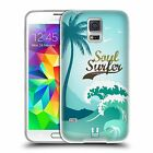 HEAD CASE EXTREME SPORTS COLLECTION 2 SOFT GEL CASE FOR SAMSUNG GALAXY S5 NEO