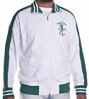 Polo Ralph Lauren Men's Tennis Lined Full Zip Jacket Size Large