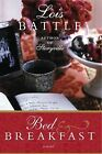 Bed and Breakfast by Lois Battle (1996, Hardcover)