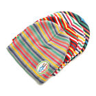 1 X Baby Strip Kintted Hat Infant Cap Toddler Boys&Girls gift Kids Hat  A28