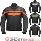 Spada Energy 2 Motorcycle Jacket Textile Bike Thermal Water Resistant Breathable