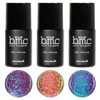 BMC Stunning Duotone Chromatic Gel Nail Lacquers - Snake Charmer Collections
