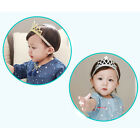 1 X Baby Princess Crown Head Band Best Gift Girls Photo Props Accessories O3