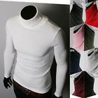 boma MENS neck turtleneck sweater 9color(sz us S,M,L)