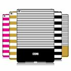 OFFICIAL COSMOPOLITAN STRIPES COLLECTION HARD BACK CASE FOR APPLE iPAD
