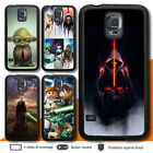 Galaxy S9 S8 Plus Case Star Wars Rubber Print Cover for Samsung S6 S5 Note 8 5 4 $9.99 AUD on eBay