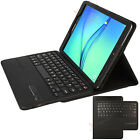 Samsung Galaxy Tab S2 9.7&quot; T810 / T815 Bluetooth Keyboard Leather Case + Stand <br/> *4 COLOURS ** SPECIAL LIMITED TIME PROMOTIONAL PRICE **