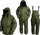 Klobba All Weather 2 Piece Suit  *All Sizes* *Coarse Carp Fishing*