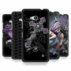 OFFICIAL ANNE STOKES DARK HEARTS HARD BACK CASE FOR NOKIA PHONES 1