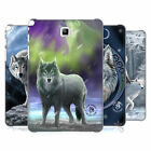 OFFICIAL ANNE STOKES WOLVES HARD BACK CASE FOR SAMSUNG TABLETS 1