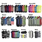 Внешний вид - 12 Pairs Lot Boy Girl Design Socks Baby Toddler Kid Junior 0-12 2-3 4-6 6-8