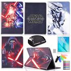 Star wars The Force Awakens Leather Case Cover For Samsung Galaxy Tab A 9.7 T550 $18.99 AUD
