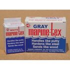 ITW Marine Tex Epoxy Putty Repair Kit - Pick Color/Size