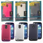 NEW!! OtterBox Symmetry Series Slim Case for Samsung Galaxy S4 Genuine OEM