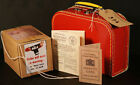 WW2-1940's-Evacuee Suitcase Set-Everything your child needs for the 1940's
