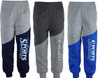 Boys Joggers Jogging Pants Sports Trousers Kids Tracksuit Bottoms Ages 4-12 Yrs
