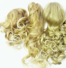 Ladies Claw Clip Synthetic Hair Pieces/Ponytails Extebntions - Great Price!