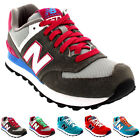 Womens New Balance 574 Casual Low Top Lace Up Running Jogging Trainers UK 3-8