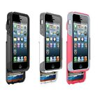 Genuine OtterBox Commuter Wallet Series Case for Apple iPhone 5/5s/SE