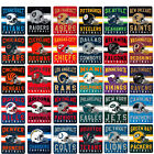 New NFL Football SOFT Fleece Throw Blanket 50