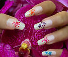 NAGELSCHABLONEN by GLAMSTRIPES - TOP QUALITY MADE IN GERMANY - NEW