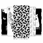 HEAD CASE DESIGNS PRINTED CATS 2 HARD BACK CASE FOR SONY PHONES 1