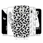 HEAD CASE DESIGNS PRINTED CATS 2 GEL CASE FOR SAMSUNG PHONES 1