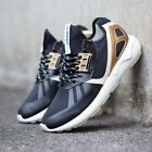 Adidas Tubular Runner NEW YEARS EVE Black Gold B35639 Mens Running Shoes NEW