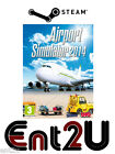 Airport Simulator 2014 Steam Key - for PC Windows (Same Day Dispatch)