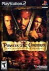 Pirates Of The Caribbean: The Legend of Jack Sparrow (PS2),  Very Good PlayStatio