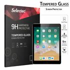 Premium Tempered Glass Screen Protector Film For iPad Mini&Air&iPad 4 3 2 Clear