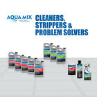 Stone and Tile Cleaners Strippers Problem Solvers from Aquamix