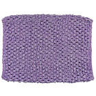 Crochet Stretchy Tube Top Headband Waistband Tutu Costume Dress Supplies 4 Sizes <br/> BUY 1 GET 2ND AT 20% OFF✔ ONLY 99P FOR 6x6 INCH✔