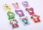 NEW JAPAN SANRIO HELLO KITTY X TOKIDOKI CARTOON MEMO PAD 599009