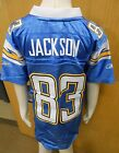 NFL San Diego Chargers Vincent Jackson American Football Youth Shirt Jersey $37.97 USD on eBay