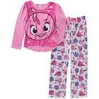 Angry Birds  Girls 2 Piece Pajama Set Long Sleeve  Size 4-5 ,6-6X NWT