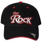 WWF WRESTLING  CAP HAT THE ROCK  CHICAGO STONE COLD  SPORTS BASEBALL HATS SPORTS