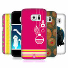 HEAD CASE DESIGNS MIX CHRISTMAS COLLECTION HARD BACK CASE FOR SAMSUNG GALAXY S7