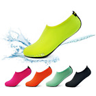 SKIN SHOES AQUA WATER socks BEACH YOGA AEROBIG SURF MADE IN KOREA
