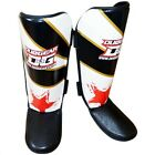 'S&S' MUAY THAI KICKBOXING MARTIAL ARTS SHIN & INSTEP PROTECTION