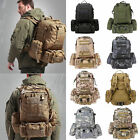 50L Molle Tactical Outdoor Assault Military Rucksack Backpack Camping bag New