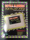 Ultra Madness Replay Pro For Sega Saturn