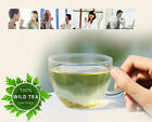 WILD GREEN TEA FOR NATURAL WEIGHT LOSS - ALL NATURAL DETOX AND BODY CLEANSE