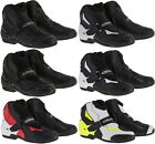 Alpinestars Mens SMX-1 R SMX1R CE Certified Boots
