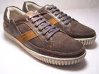 HUSH PUPPIES Jett Ulrich IIV Mens Shoes Brown Oxfords Sneakers Leather Lace NEW