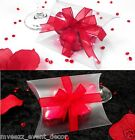 Favour Boxes Luxury Pillow Wedding Party Decoration Gifts Boxes Sweet Boxes