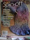 Spin-Off Magazine 1998 2003 2004 2005 2006 2007 Multiple Listings YARN FIBER