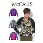McCall's Sewing Pattern | M7100 | Misses' Jackets