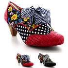 Womens Poetic Licence End Of Story Court Shoes Low Heels Shoe Boots US 5.5-11